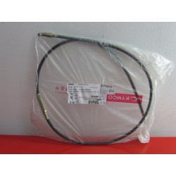 NEW KYMCO BRAKE CABLE