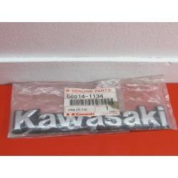 NEW KAWASAKI EMBLEM
