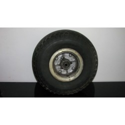 HONDA Z50M REAR WHEEL