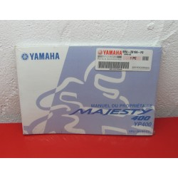 NEW YAMAHA MAJESTY400 YP400...