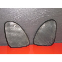HONDA CZ100 RIGHT SIDE PANEL