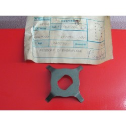 NEW PEUGEOT CLUTCH SPRING