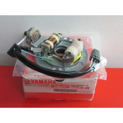 NEW YAMAHA YFM80 BASE ASSY