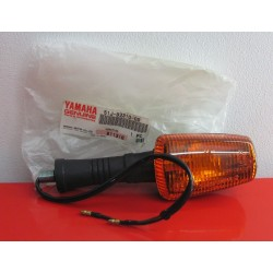 NEW YAMAHA FRONT FLASHER LIGHT