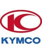 Pièces détachées pour motos kymco